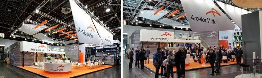 ArcelorMittal at Wire & Tube - ArcelorMittal Europe